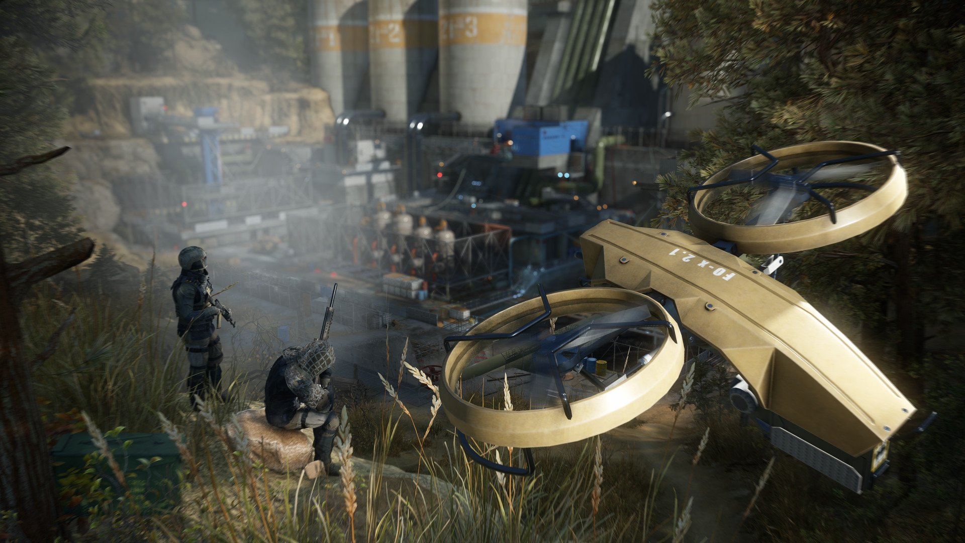 Sniper Ghost Warrior Contracts 2 9