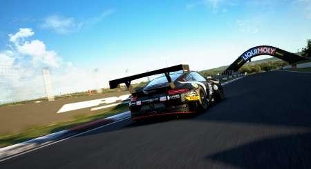 Assetto Corsa Competizione Intercontinental GT Pack 1