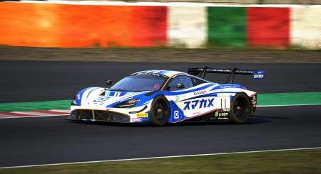Assetto Corsa Competizione Intercontinental GT Pack 10