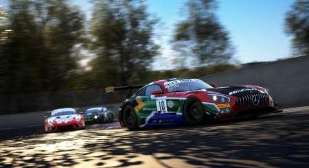 Assetto Corsa Competizione Intercontinental GT Pack 11