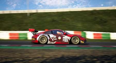 Assetto Corsa Competizione Intercontinental GT Pack 14