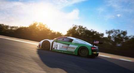Assetto Corsa Competizione Intercontinental GT Pack 15