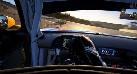 Assetto Corsa Competizione Intercontinental GT Pack 17