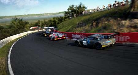 Assetto Corsa Competizione Intercontinental GT Pack 19
