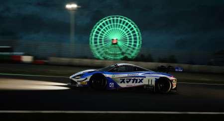 Assetto Corsa Competizione Intercontinental GT Pack 21