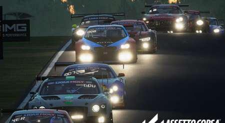 Assetto Corsa Competizione Intercontinental GT Pack 22