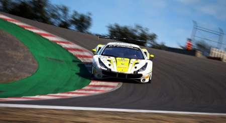 Assetto Corsa Competizione Intercontinental GT Pack 3