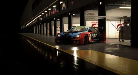 Assetto Corsa Competizione Intercontinental GT Pack 4