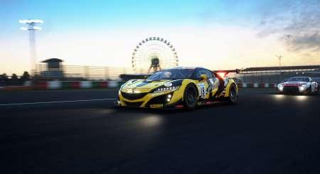 Assetto Corsa Competizione Intercontinental GT Pack 5