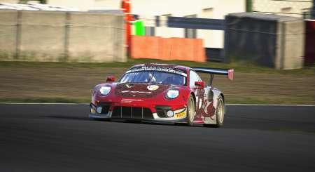 Assetto Corsa Competizione Intercontinental GT Pack 8
