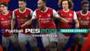 eFootball PES 2021 SEASON UPDATE Arsenal Edition 6