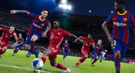 eFootball PES 2021 SEASON UPDATE Arsenal Edition 1