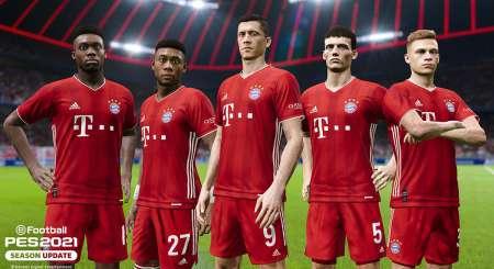 eFootball PES 2021 SEASON UPDATE FC Bayern München Edition 6