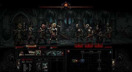 Darkest Dungeon Ancestral Edition 1
