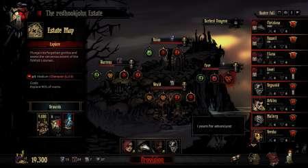 Darkest Dungeon Ancestral Edition 12