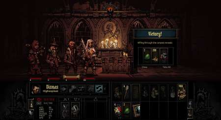 Darkest Dungeon Ancestral Edition 15