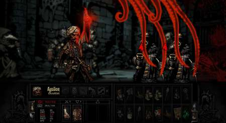 Darkest Dungeon Ancestral Edition 18