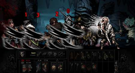 Darkest Dungeon Ancestral Edition 20