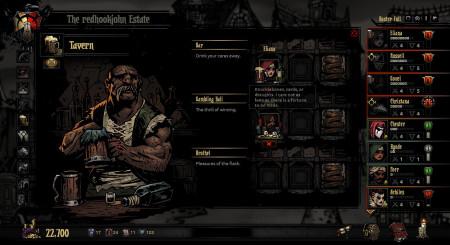 Darkest Dungeon Ancestral Edition 21