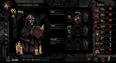 Darkest Dungeon Ancestral Edition 22