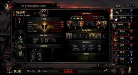 Darkest Dungeon Ancestral Edition 23