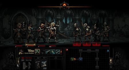 Darkest Dungeon Ancestral Edition 25