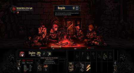 Darkest Dungeon Ancestral Edition 26