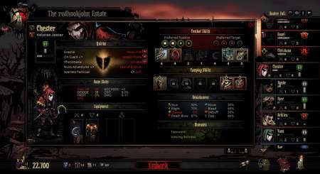 Darkest Dungeon Ancestral Edition 3