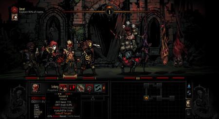 Darkest Dungeon Ancestral Edition 31