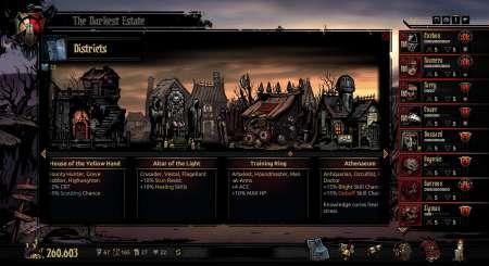 Darkest Dungeon Ancestral Edition 33