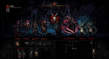 Darkest Dungeon Ancestral Edition 4