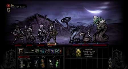 Darkest Dungeon Ancestral Edition 40