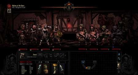 Darkest Dungeon Ancestral Edition 43
