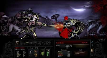 Darkest Dungeon Ancestral Edition 45