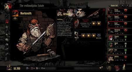 Darkest Dungeon Ancestral Edition 5