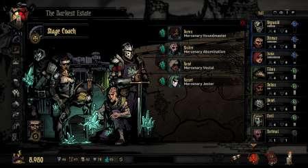 Darkest Dungeon Ancestral Edition 55