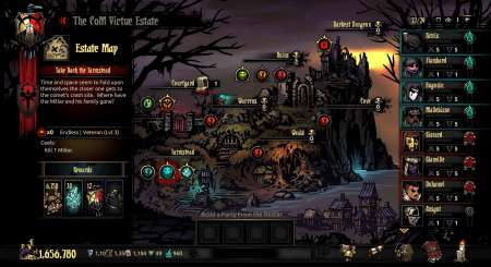 Darkest Dungeon Ancestral Edition 57