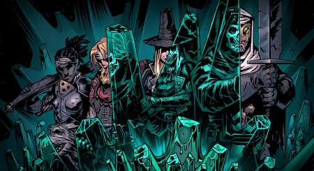 Darkest Dungeon Ancestral Edition 58