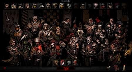 Darkest Dungeon Ancestral Edition 60