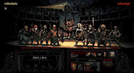 Darkest Dungeon Ancestral Edition 63