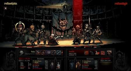Darkest Dungeon Ancestral Edition 64