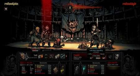 Darkest Dungeon Ancestral Edition 65