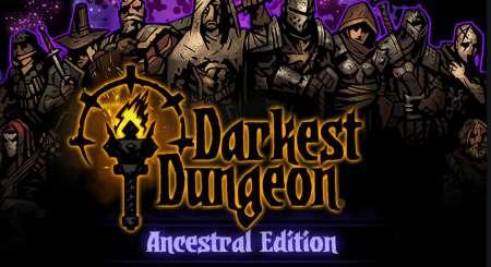 Darkest Dungeon Ancestral Edition 67