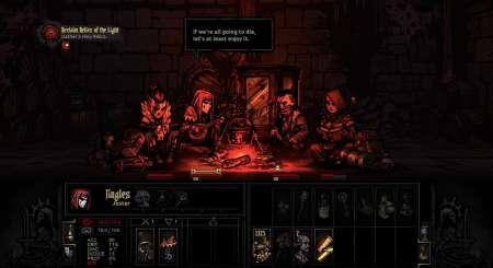 Darkest Dungeon Ancestral Edition 7