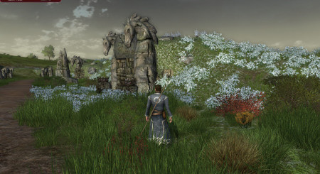 The Lord of the Rings Online Helms Deep Expansion 8