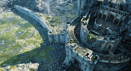 The Lord of the Rings Online Helms Deep Expansion Premium 6