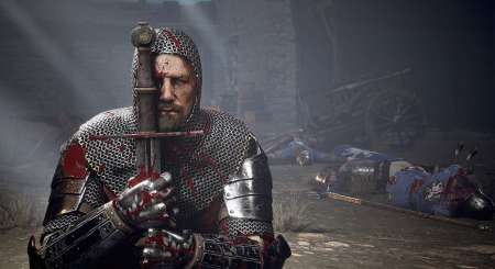Chivalry 2 Special Edition 10