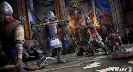 Chivalry 2 Special Edition 3