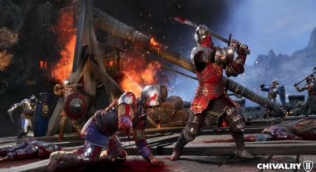 Chivalry 2 Special Edition 9