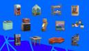 The Sims 4 Interiér snů 1